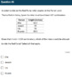 Google Forms Quiz - Using Ratios to Convert Measurements - 6.RP.3d