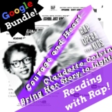 Claudette Colvin Google Forms Reading Comprehension Activi