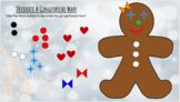 Google Gingerbread Man Activity