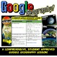 Google Earth Greece Physical Geography Lesson Set,Investigation & Scavenger Hunt