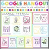 Google Hangouts (Expectations for Virtual Visits PreK-5) D