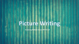 Google - Interactive Notebook - Picture Writing Prompts