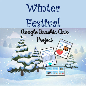 Google Lessons - Google Graphic Design Project - Google Activities