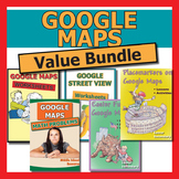 Google Maps **VALUE BUNDLE**
