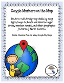 Google Markers on the Map