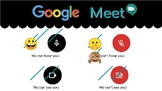 Google Meet Tools