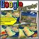 Google Mesopotamia Physical Geography Lesson Set, Investigation & Scavenger Hunt
