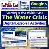 Google   Middle East Water Scarcity Digital Lesson   N Afr
