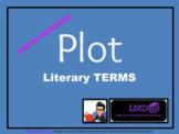 Google: PLOT interactive lessons & activities (editable) -