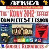 Google   Power of Social Media Digital Lesson   KONY 2012