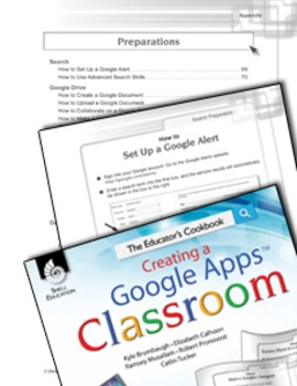 Google Presentations--How-to Guides on all Apps