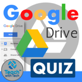 Google Quiz Feature in Google Forms