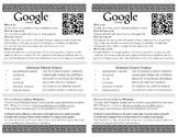 Google Scholar Handout