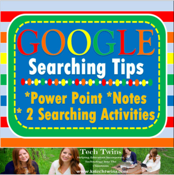 Google Searching Tips
