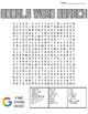 Google Services Word Search: 3 Difficulties