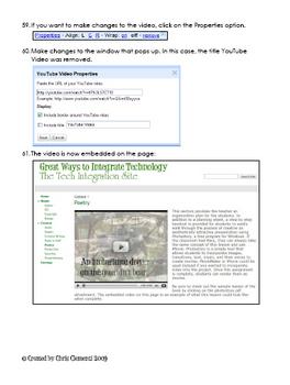 Google Sites   Technology Integration