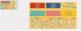 Google Slides CVC practice Templates