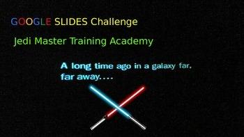 Google Slides Challenge