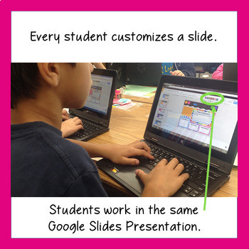 End of the Year Slideshow| End of the Year Activities|Memory Book|Google Slides™
