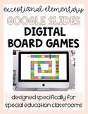 Google Slides Digital Board Games!