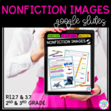 Google Slides Distance Learning Nonfiction Text Features: