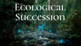 Google Slides: Ecological Succession (Great for Distant Learning)