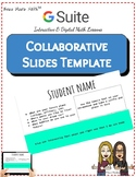 Google Slides Get To Know You Activity Ice Breaker Activity