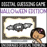 Google Slides: Halloween Guessing Game