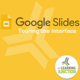 Google Slides Introduction