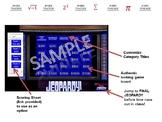 Google Slides Jeopardy - Fractions, Decimals, Percent, Tax