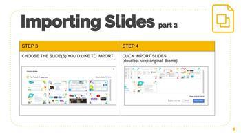 Google Slides - Pleased To Meet Me