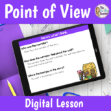 Point of View Lesson | Distance Learning
