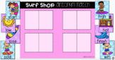 Google Slides: Surf Shop Anotnyms Match (Digital Resource)