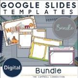 Google Slides Templates Editable | Growing Bundle