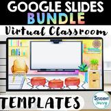 Google Slides Templates Virtual Classroom Templates for Di