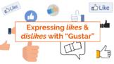 Google Slides   Verb Gustar   Spanish Present Tense