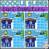 Google Slides: Winter Fact Families