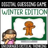 Google Slides: Winter Guessing Game