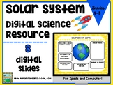 Digital Solar System Pack