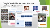 Google Teachable Machine Learning AI guide