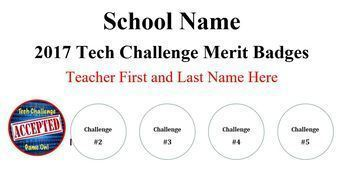 Google Technology Challenge