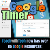 Google Timer and Stopwatch Guide
