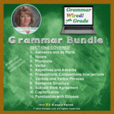 Grammar Wired! 7th Grade Bundle