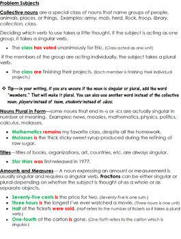 Grammar Wired! 7th Grade Bundle