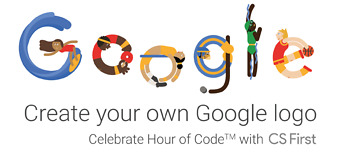 Google's CS First Hour of Code 2017 Lesson Plan