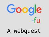 Google webquest