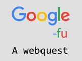 Google webquest