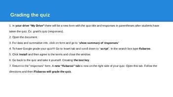 GoogleDrive Presentation for Teachers or Students