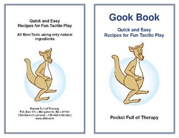 Gook Book - Recipes for Play