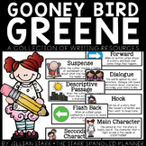 Gooney Bird Greene- A Writing Unit